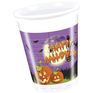 Happy Spooky Halloween (8 pièces)