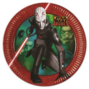 Star Wars Rebels (8er Set)