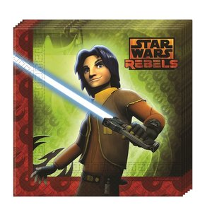 Star Wars Rebels (20er Set)