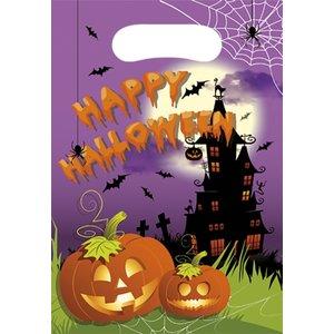 Happy Spooky Halloween (6er Set)