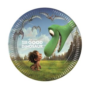 The good Dinosaur - Arlo & Spot (8er Set)