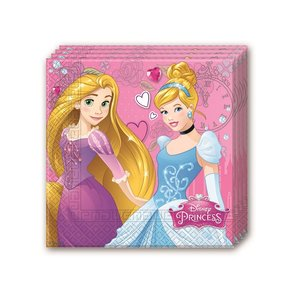 Princess Dreaming (20 pièces)