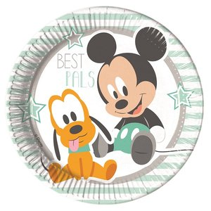 Infant Mickey (8er Set)