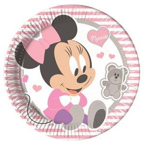Infant Minnie (8er Set)