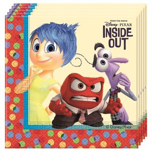 Inside Out - Alles steht Kopf (20er Set)