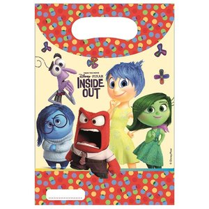 Inside Out (6 pezzi)