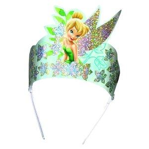 Tinkerbell Fiori - Diadema Tiara (6 pezzi)
