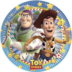 Toy Story (8er Set)
