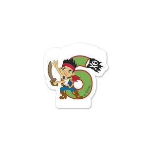 Jake und die Nimmerland-Piraten
