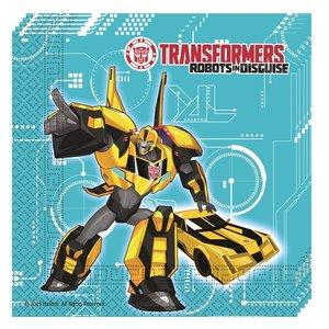 Transformers (20er Set)