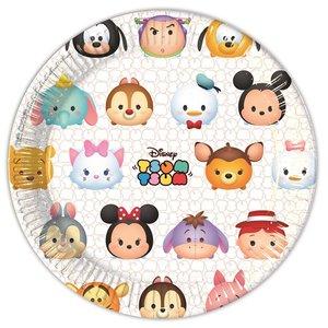 Mickey Mouse - Tsum Tsum (8er Set)