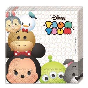 Mickey Mouse - Tsum Tsum (20er Set)