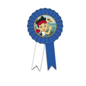 Jake und die Nimmerland-Piraten: Medaille