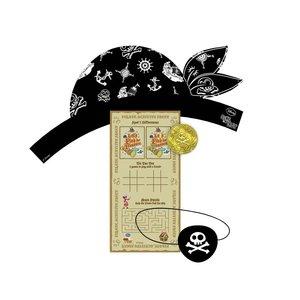 Jake und die Nimmerland-Piraten (4er Set)