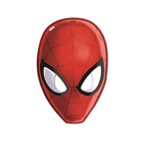 Ultimate Spider-Man (6er Set)
