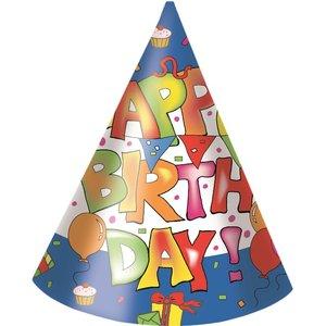 Kokliko Happy Birthday (6 pièces)