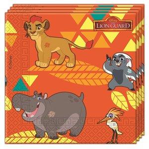 The Lion Guard (20 pezzi)
