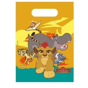 Die Garde der Löwen (6er Set)
