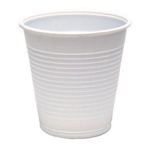 White - Bianco 160ml (50 pezzi)