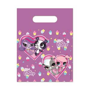 Littlest Pet Shop Cupcake (6er Set)