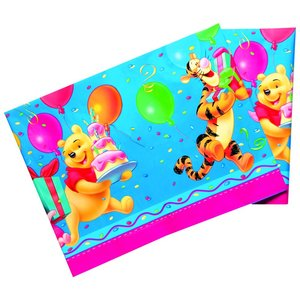 Winnie Pooh Birthday