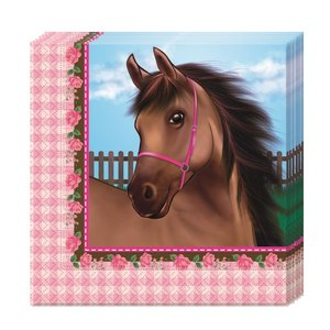 Lovely Horse (20er Set)