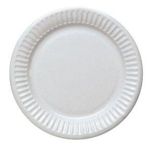 White - Weiss 20cm (50er Set)