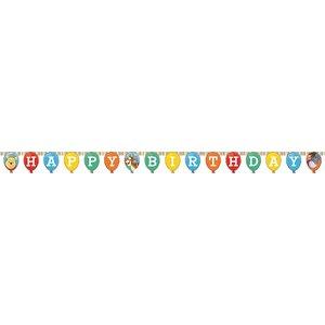 Winnie Sweet Tweets - Happy Birthday
