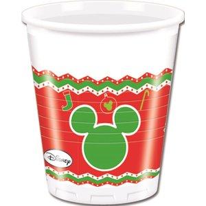 Mickey Christmas Nordic