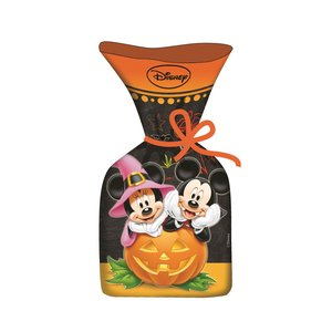 Mickey Halloween - Candy Bag (6 pezzi)