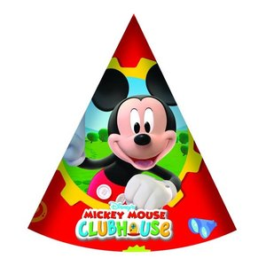 Mickey Mouse Club House (6 pezzi)