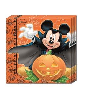 Mickey Halloween (20 pièces)