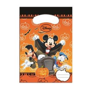 Mickey Halloween (6er Set)