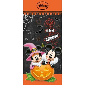 Mickey Halloween (6 pièces)