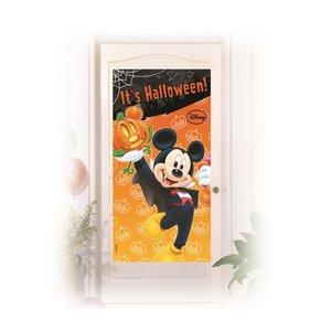 Mickey Halloween: Tür-Banner