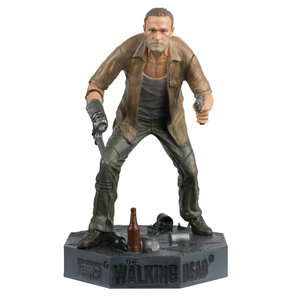 The Walking Dead: Merle - Collector's Models #5