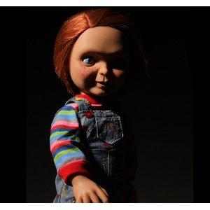 Chucky Die Mörderpuppe: Talking Good Guys Chucky