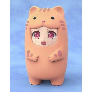 Nendoroid More Actionfiguren: Tabby Cat