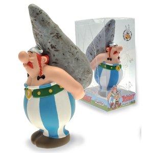 Asterix und Obelix: Obelix On Menhir