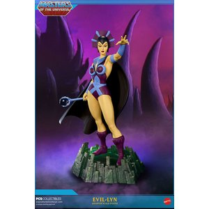 Masters of the Universe: 1/4 Evil Lyn