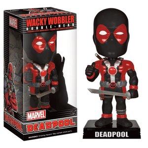 Marvel Comics: Deadpool X-Force Costume