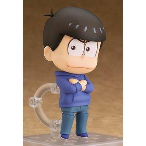 Osomatsu-san Nendoroid: Karamatsu Matsuno