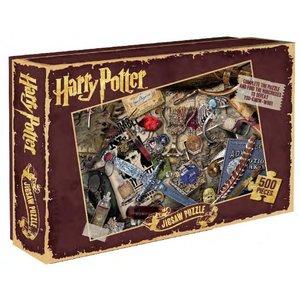 Harry Potter: Horcruxes (500 Teile)