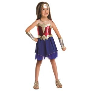 Justice League: Wonder Woman