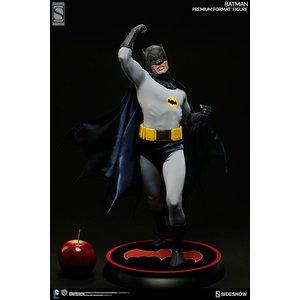 Batman 1966: 1/4 Batman Premium Format - Sideshow Exclusive