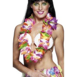 Blumenkette Hawaii - Blumengirlande