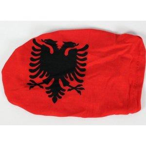 Aussenspiegelbezug - Albanien