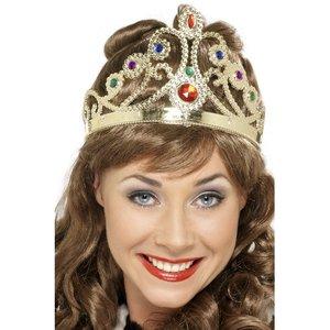 Edle Königin