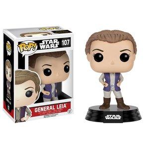 POP! Star Wars - Episode VII: General Leia