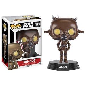 POP! Star Wars - Episode VII: ME-809 Droid